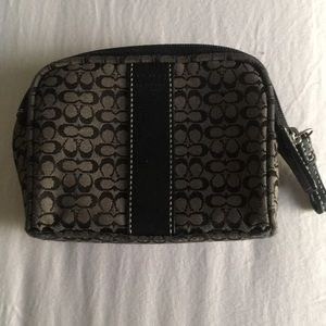Small Coach Pouch